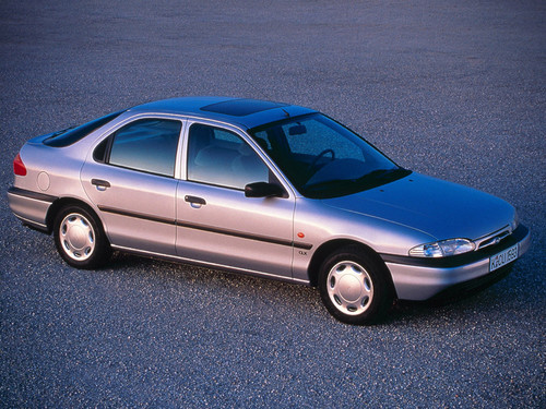 Ford Mondeo (1993)